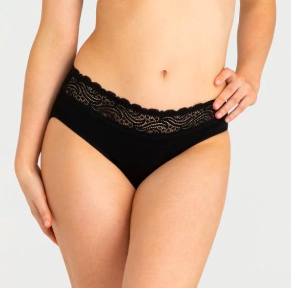 Modibodi Sensual High-Waist Bikini