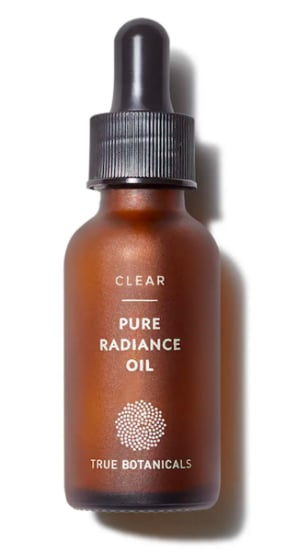 True Botanical Radiance Oil