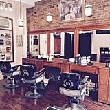Blueprint's Barber