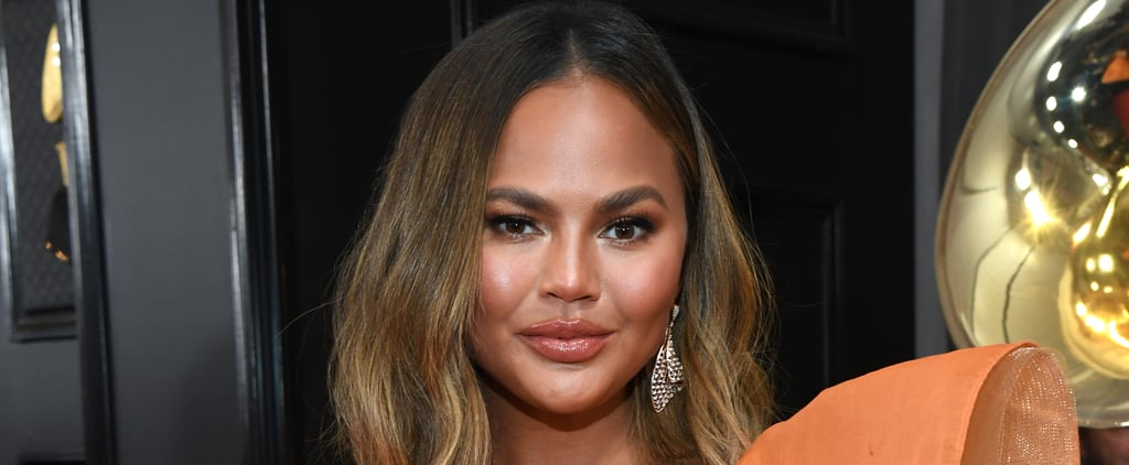 Chrissy Teigen's Plastic Surgery to Remove Breast Implants