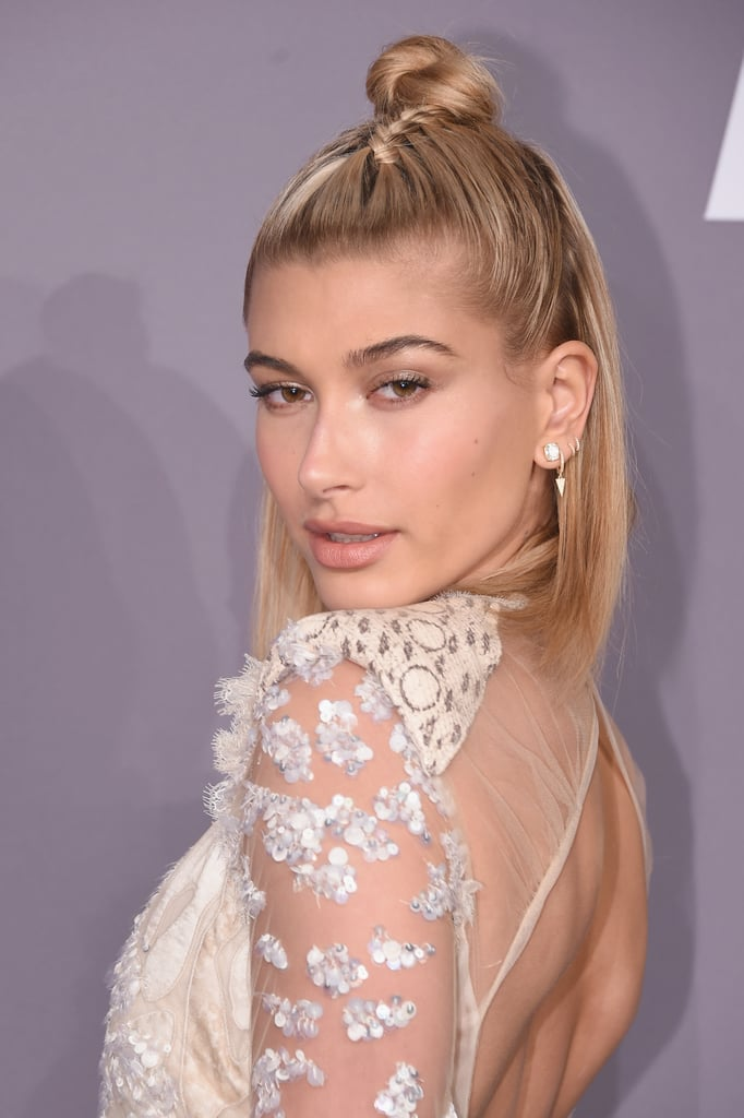Hailey Baldwin's Best Beauty Looks