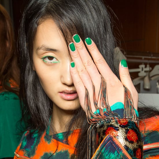 Zoom in on the Top Global Manicures For Spring 2013