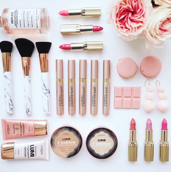Best L'Oreal Makeup Products