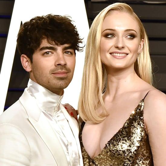 Joe Jonas Gifted Sophie Turner a Hannah Montana Shirt
