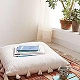 Magical Thinking Hudson Oversize Tassel Pillow