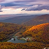 Blue Ridge Mountains, Virginia