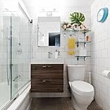2019 Home Trend: Floating Bathroom Vanities and Sinks