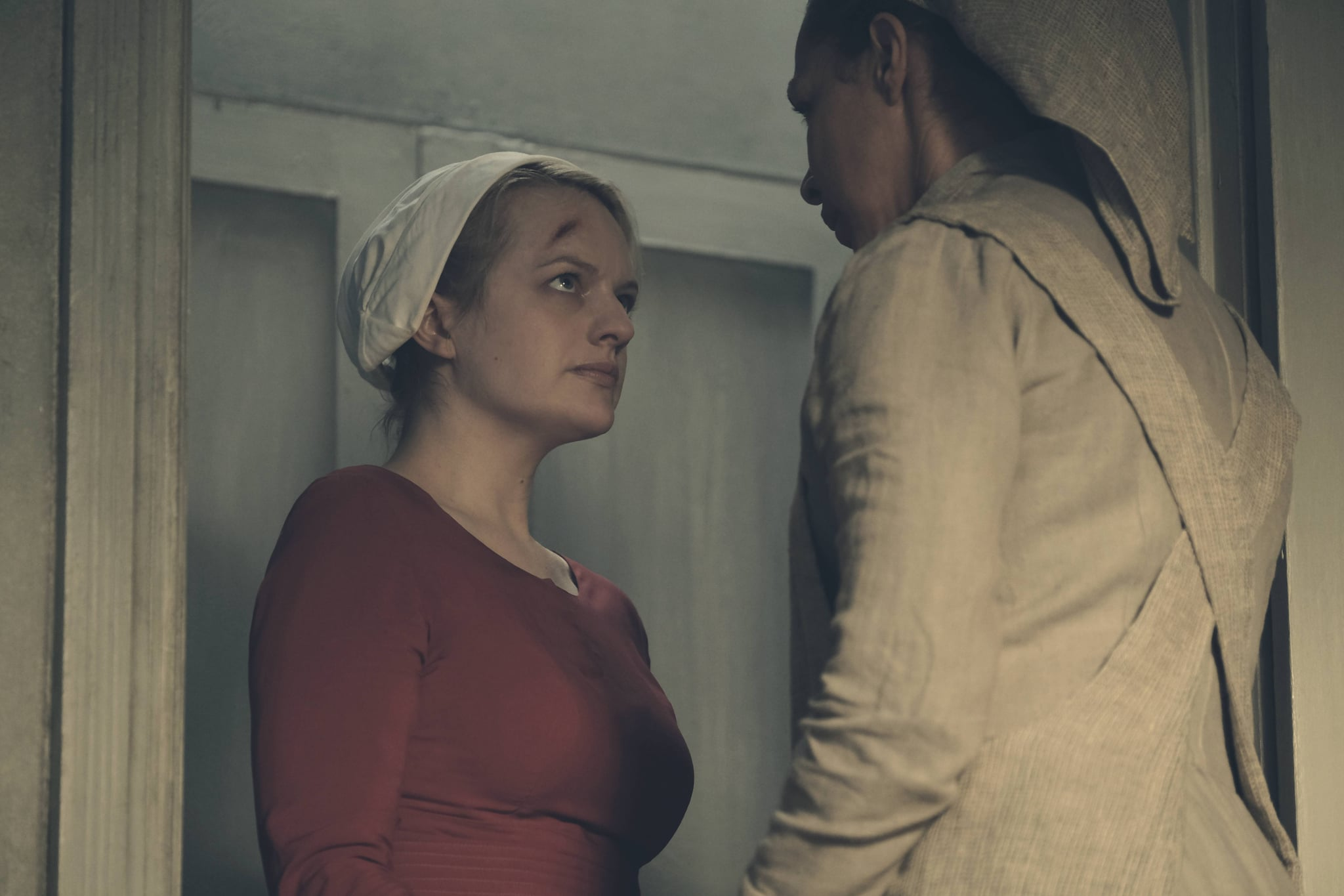The Handmaid's Tale Season 1 Finale Recap | POPSUGAR Entertainment