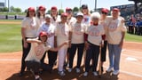 A League of Their Own Cast Reunion
