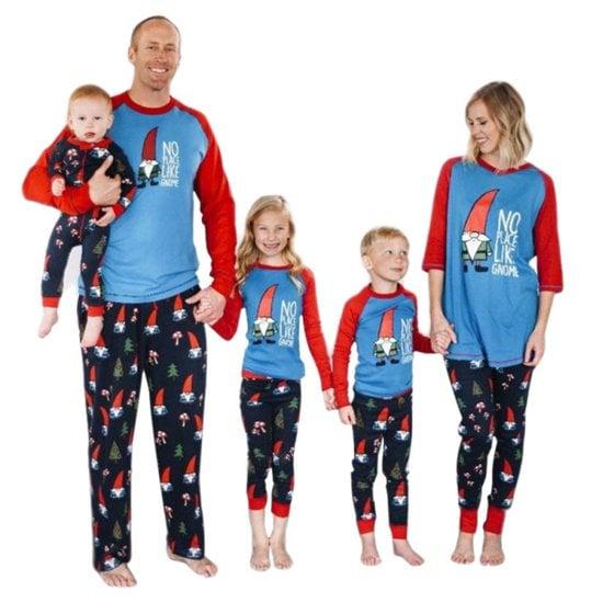 e4f637dc13 Ropalia Matching Family Pajamas