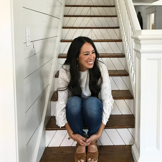 Joanna Gaines on Son Drake Getting Driver's Permit