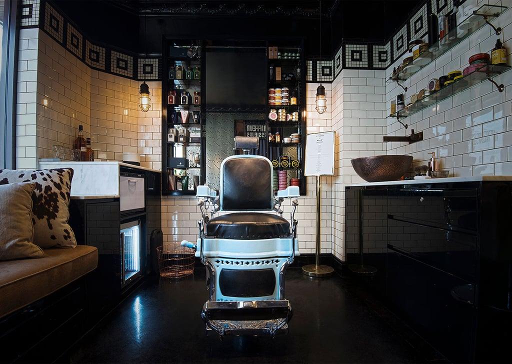 Men S Grooming Room Paddington