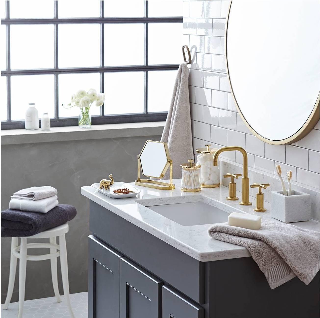 Target Round Mirror | POPSUGAR Home