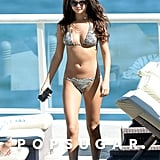 Selena Gomez in a Bikini in Miami | Pictures