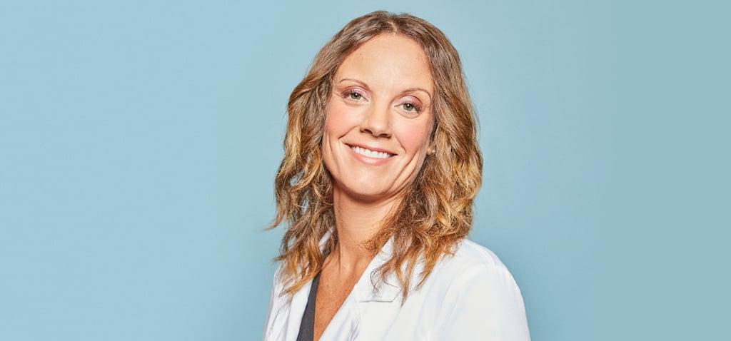 How Nurse Sarah Aronack Saved a Rural Hospital From Closure