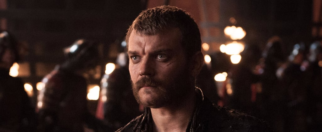 The 1 Major Celebrity Game of Thrones' Euron Greyjoy Looks Exactly Like