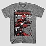 Deadpool Comic T-Shirt