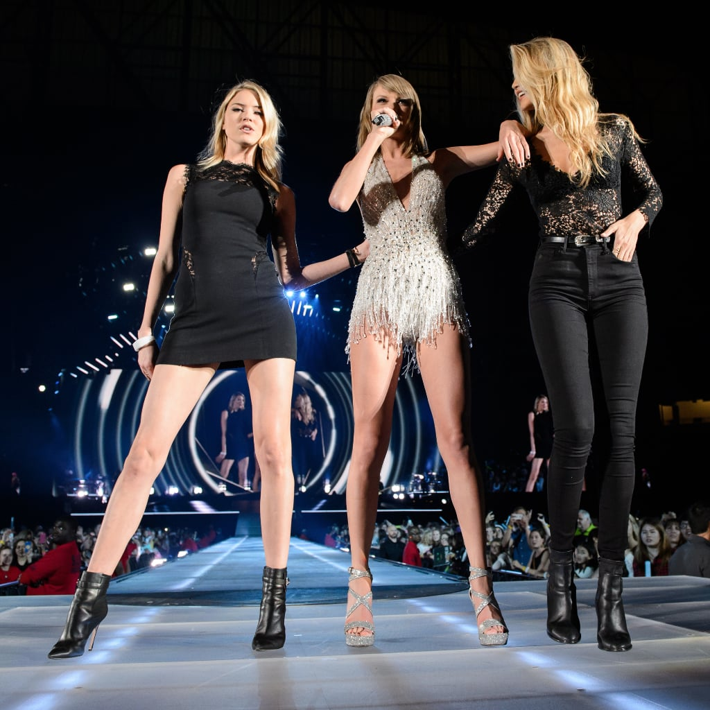 Taylor Swift 1989 Tour Style