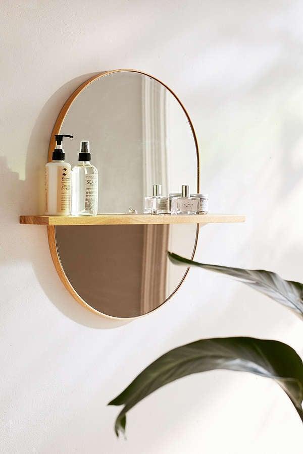 Cute Mirrors Popsugar Home