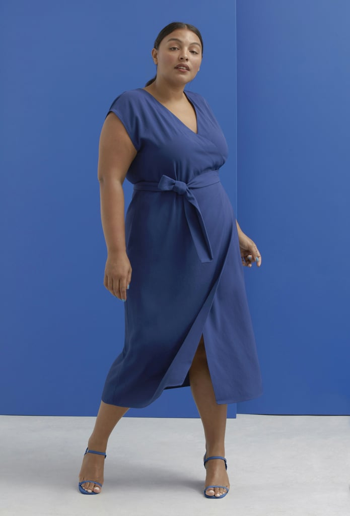 Everlane Wrap Dresses 2018