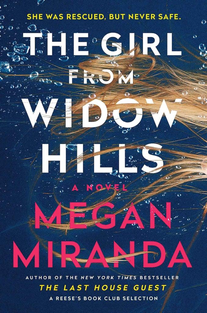 The Girl from Widow Hills by Megan Miranda