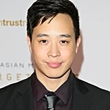 Hayden Szeto as Caleb