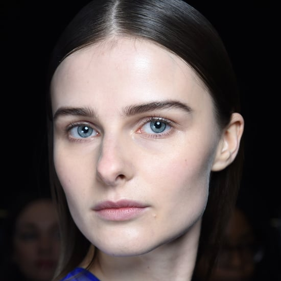 Christopher Kane Autumn 2015 Beauty | Runway Pictures