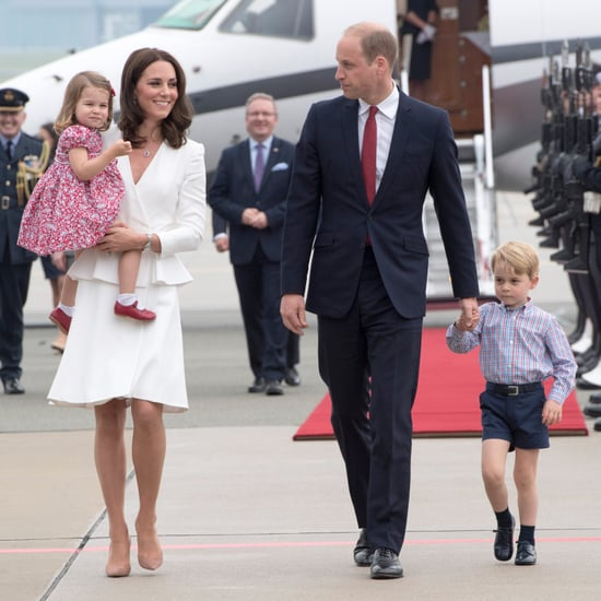 Is the Duchess of Cambridge Going to Have Another Baby?