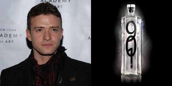 Justin Timberlake Launches Tequila Line