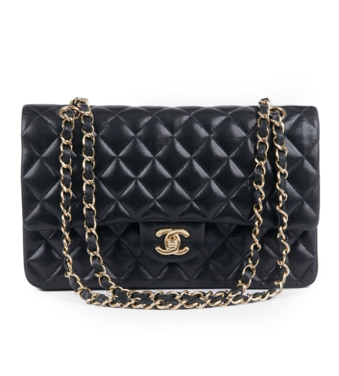 Rent the Runway Chanel Collection