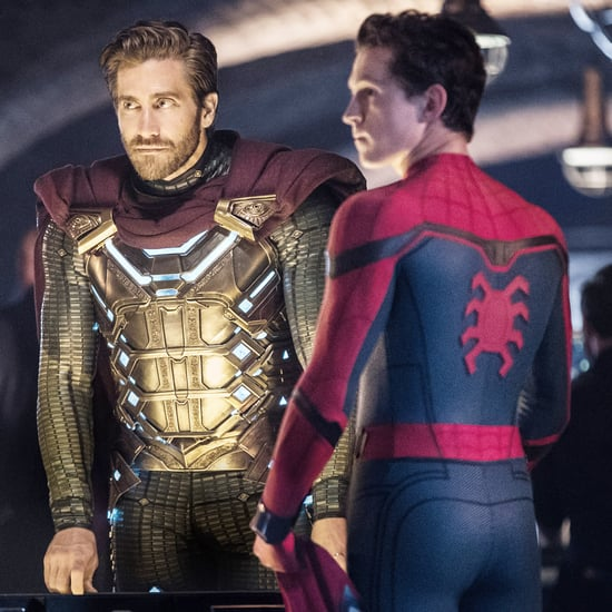 Is Mysterio the Villain in Spider-Man Far From Home?