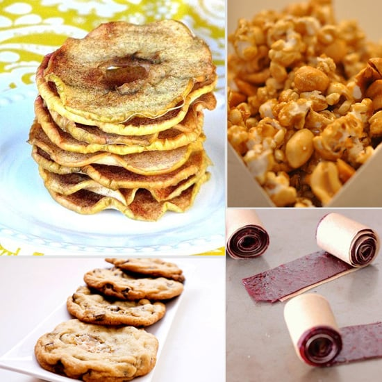 Healthy and Packable Snacks That Make Long Road Trips Fun