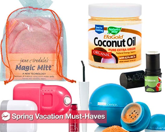 Sugar Shout Out: Beauty Must Haves For Your Spring Vacation