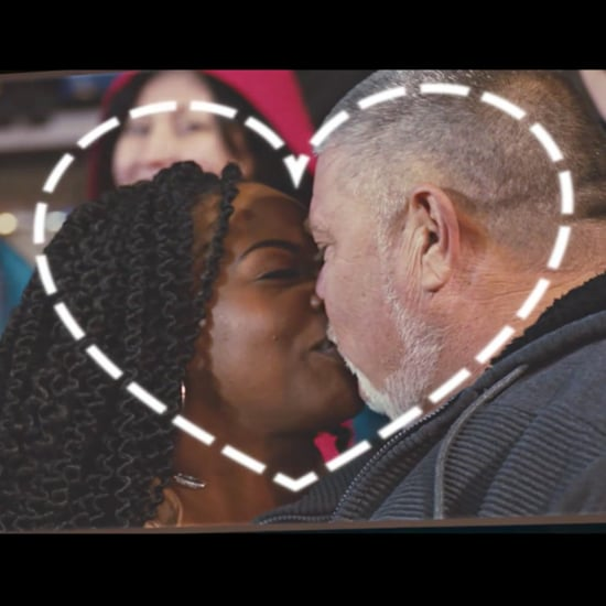 Kiss Cam Love Has No Labels Video