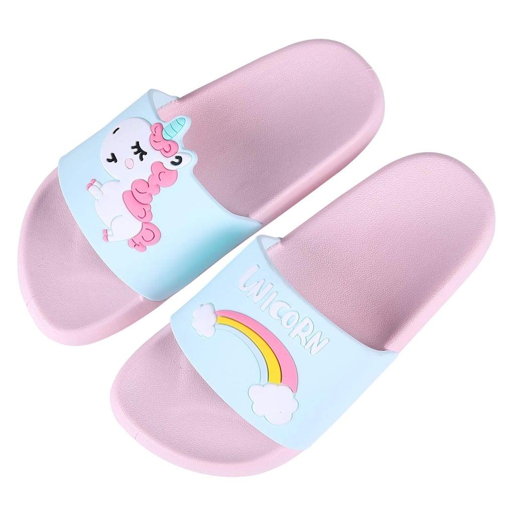 Boys Girls Slide Sandals Kids