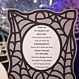 Superhero Halloween Wedding Ideas