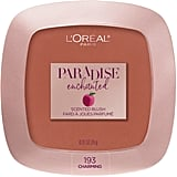 L'Oreal Paradise Enchanted Fruit-Scented Blush in Charming