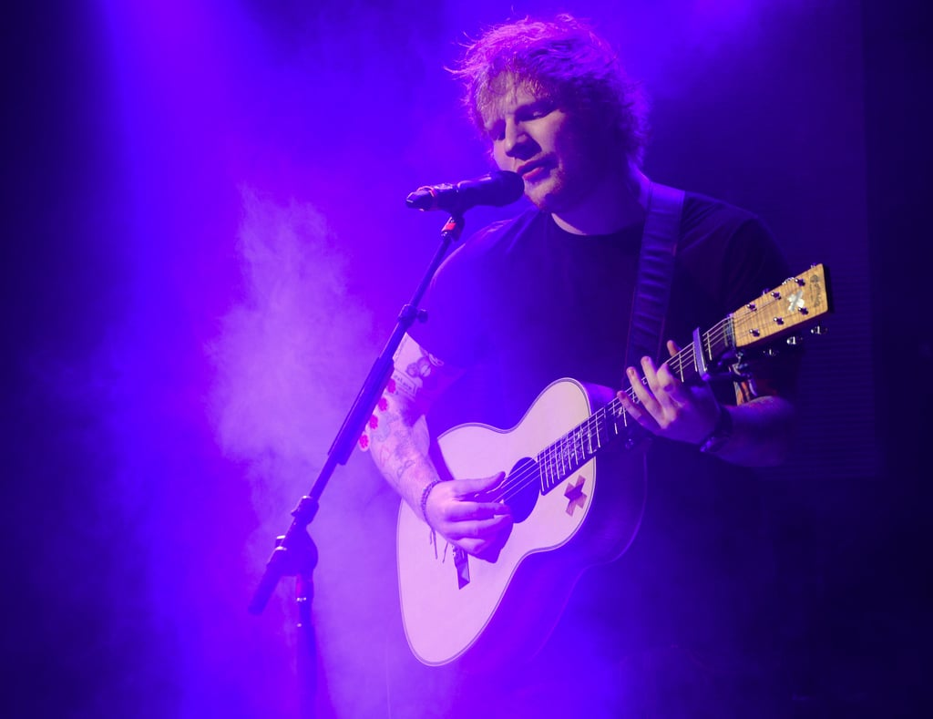 10 Stellar Songs Ed Sheeran Wrote For Another Artist