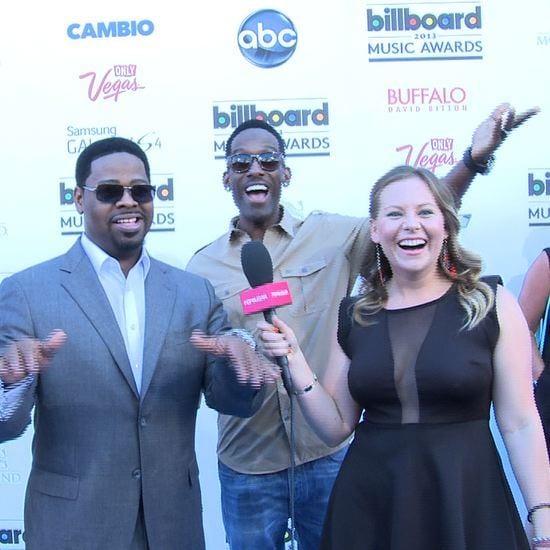 Boyz II Men at 2013 Billboard Music Awards