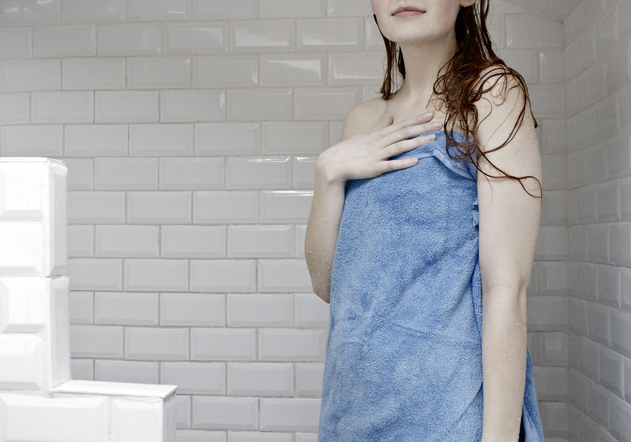 Showering Can Help Prevent Urinary Tract Infections (UTIs ...