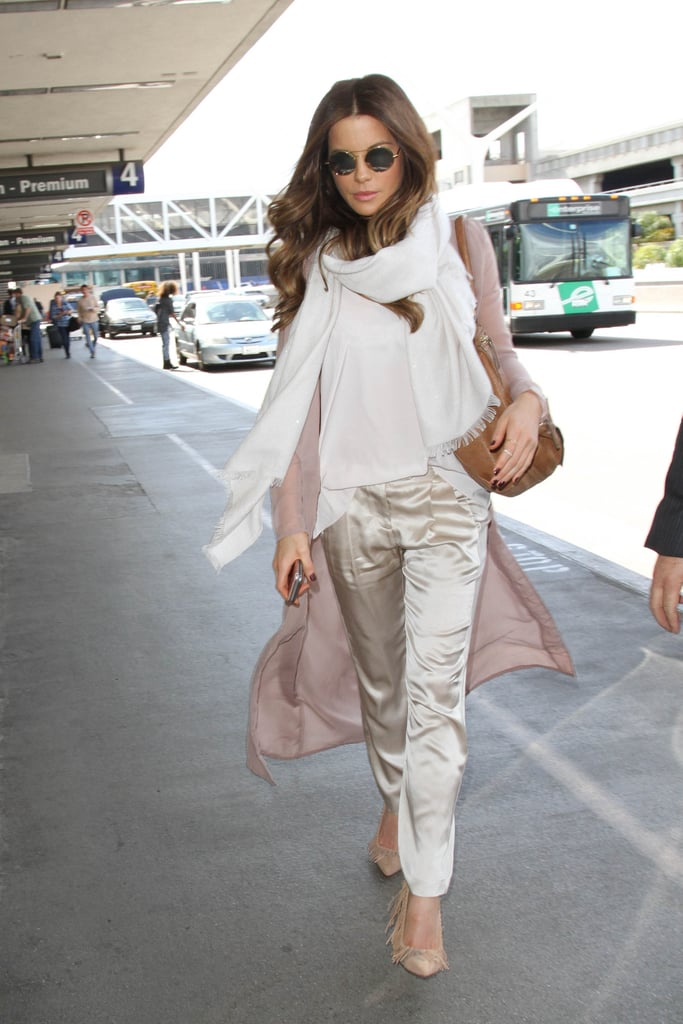 22 Reasons Kate Beckinsale Is the Universal Girl's Style Crush