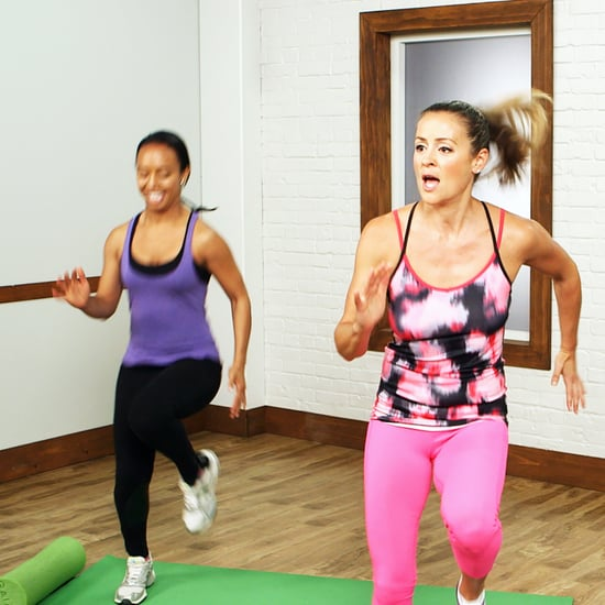 3 Moves For Toned Legs