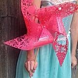 A Pretty Pinwheel