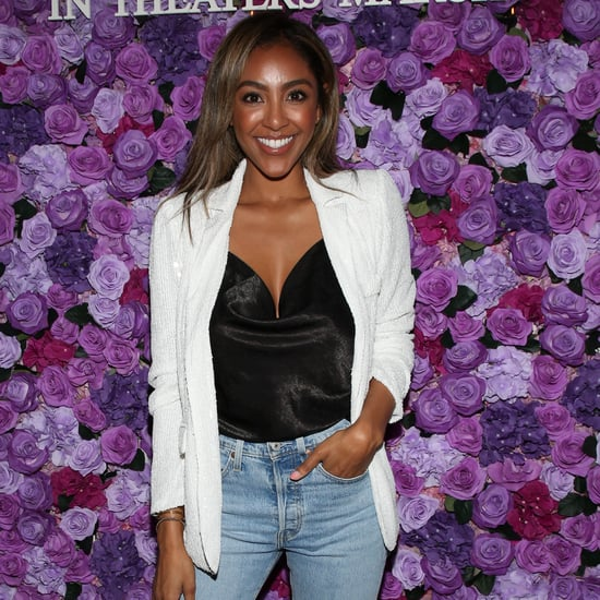 The Bachelorette: When Is Tayshia Adams Replacing Clare?