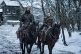 This Unlikely Pairing Gave Us Some of Game of Thrones' Best Moments
