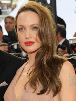 Sugar Bits — Angelina Jolie Is The Most Powerful Celeb