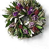 Meadow Wreath ($70)