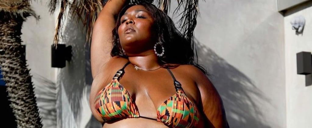 See Lizzo's Best Bikini Moments