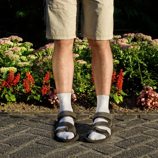 Fashion Items And Things Men Should Never Wear