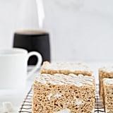 Brown Butter Rice Krispies Treats